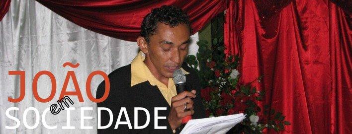 JOÃO EM SOCIEDADE