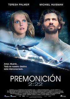 Premonicion (2017) en Español Latino