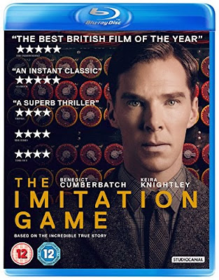 The Imitation Game 2014 BluRay 480p 300mb ESub