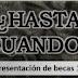 ¿Hasta cuándo se pueden presentar las becas mec 2014/2015? | Excepciones y problemas.