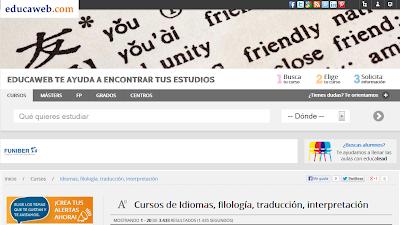 http://www.educaweb.com/cursos/idiomas-filologia-traduccion-interpretacion/