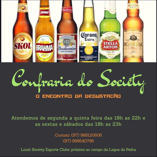 Confraria do Society