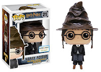 Funko Pop! Sorting Hat Harry Potter
