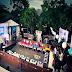 Bloggers Event- #ArtOfOiling with Parachute Advansed & Nargis Fakhri