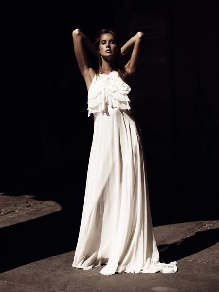 ... de mariage,robes de soirée et décoration: Robe de mariée Ugo Zaldi