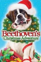 Beethovens Christmas Adventure (2011)