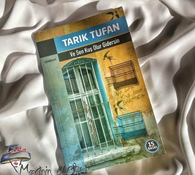 TARIK TUFAN