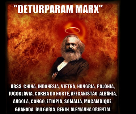 DETURPARAM MARX?