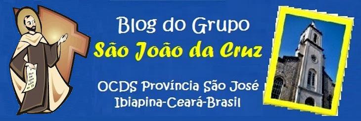 Grupo São João da Cruz - OCDS de Ibiapina-Ceará