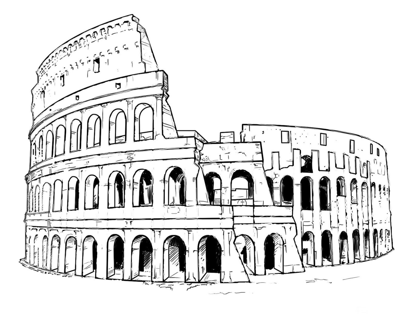 best Imagenes Del Coliseo Romano Para Imprimir image collection