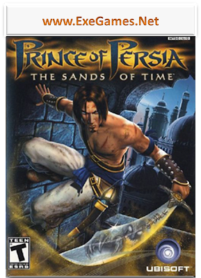 Prince Of Persia - The Sands Of Time Game Free Download For PC Full Version