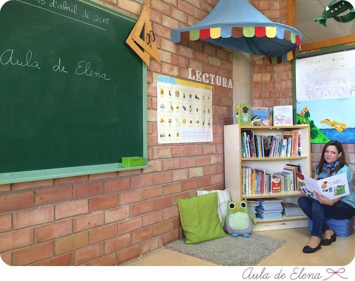 15 ideas para decorar y organizar tu aula