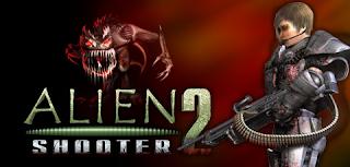 Gratis Alien Shooter 2