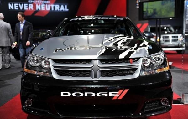 Dodge Avenger New Cars 2012