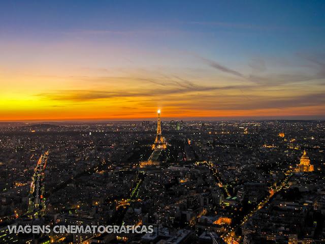 Paris Hotel Dicas - Onde Ficar