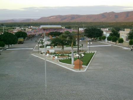 SANTANA DO SERIDÓ (RN) - BRASIL