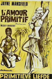 Primitive Love 1964