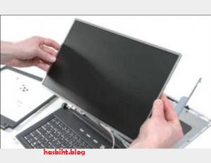 Cara merawat LCD laptop agar awet