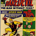 Daredevil (1964): personaje de Marvel Comics