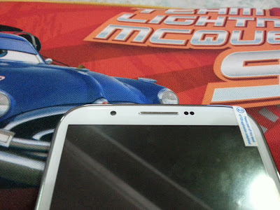 SKK Mobile Silver Review: Extra Large Quad Core
