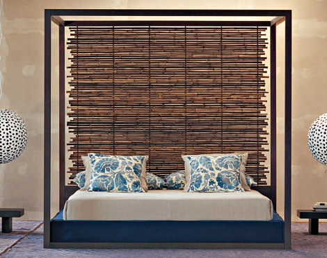 Image Result For Chippendale Twin Headboards