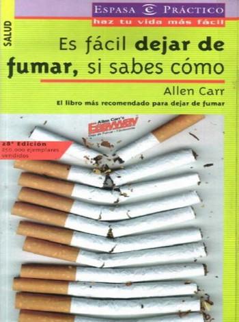 Bulbulyator para a dejar fumar