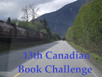 13th Canadian Book Challenge!
