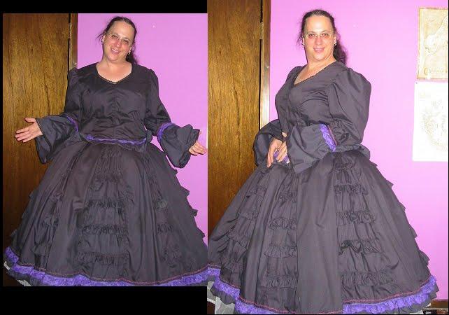 Formal Dress Patterns Simplicity