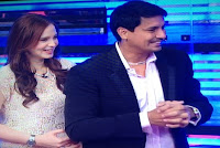 Richard Gomez and wife, Cong. Lucy Torres-Gomez