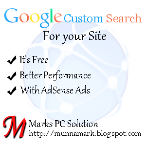 Google Custom Search Engines for Sites
