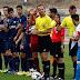 Conmemoración del 110 aniversario del fútbol malagueño