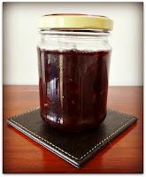 Passionfruit Skin Jam