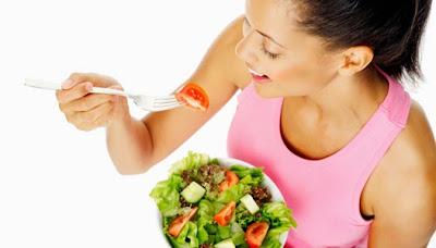 Alimentación y los hábitos dietéticos