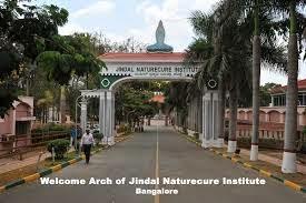 Jindal Nature Cure Bangalore Contact
