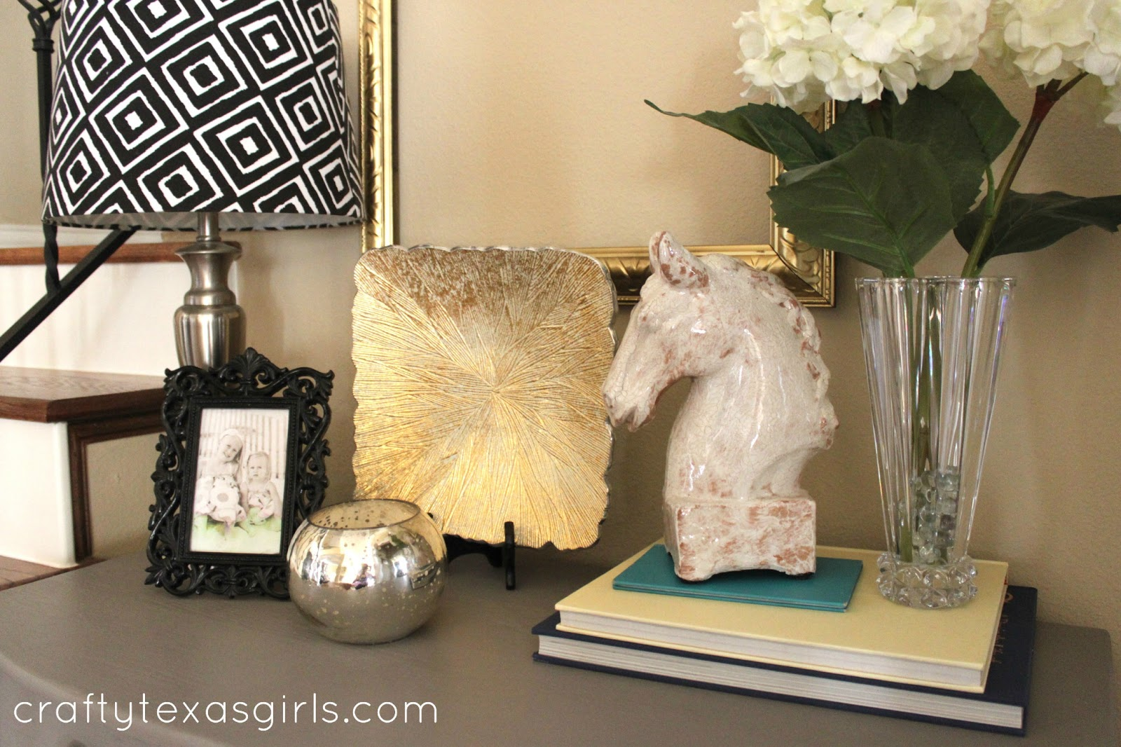 crafty texas girls home updates easy ideas for a fresh look a
