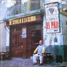De Sevilla al Cielo