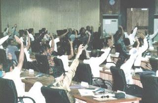 Isi Dekrit Presiden 5 Juli 1959 Yang Menandai Lahirnya Sistem Demokrasi Terpimpin