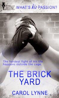 The Brick Yard