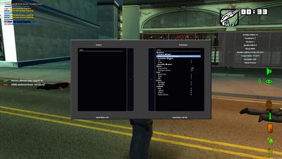 DayZ GTA Inventory