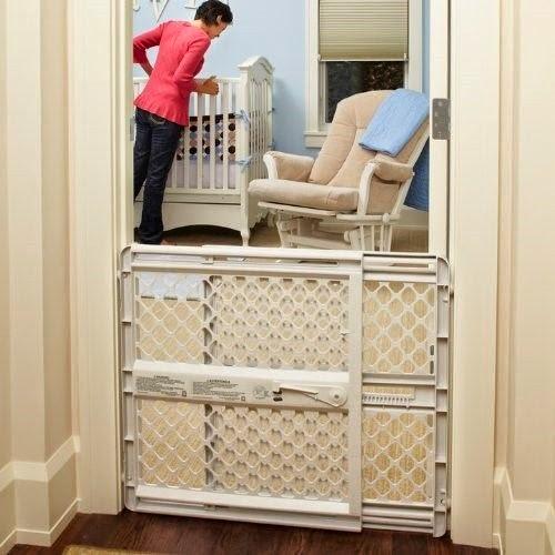 Puertas de seguridad para bebes almacen ancla cel - Puertas de seguridad para ninos ...