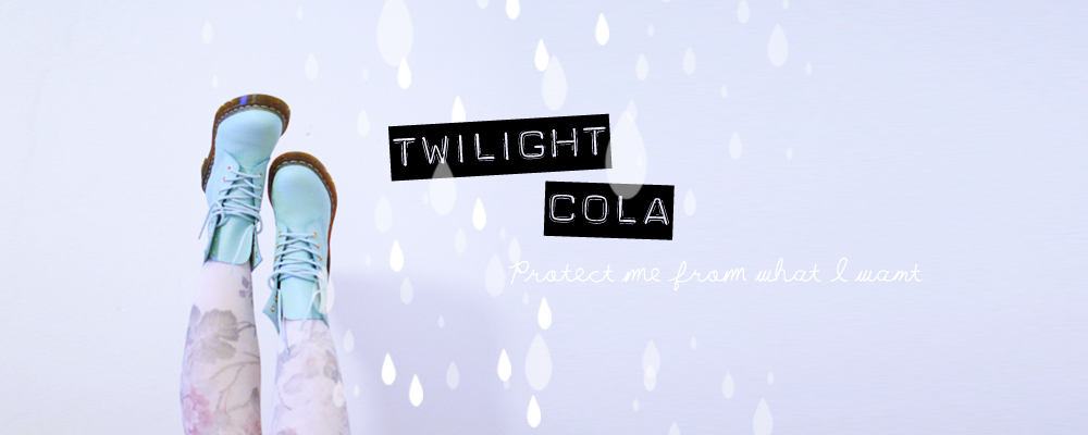 Twilight Cola