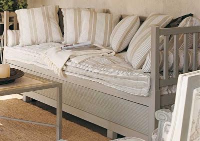 Bicheler el blog de bris cama nido for Sillon cama con cajones