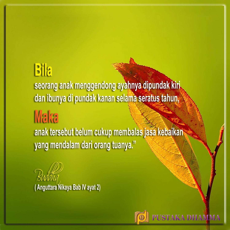 PUSTAKA DHAMMA Sabda Sang Buddha 25
