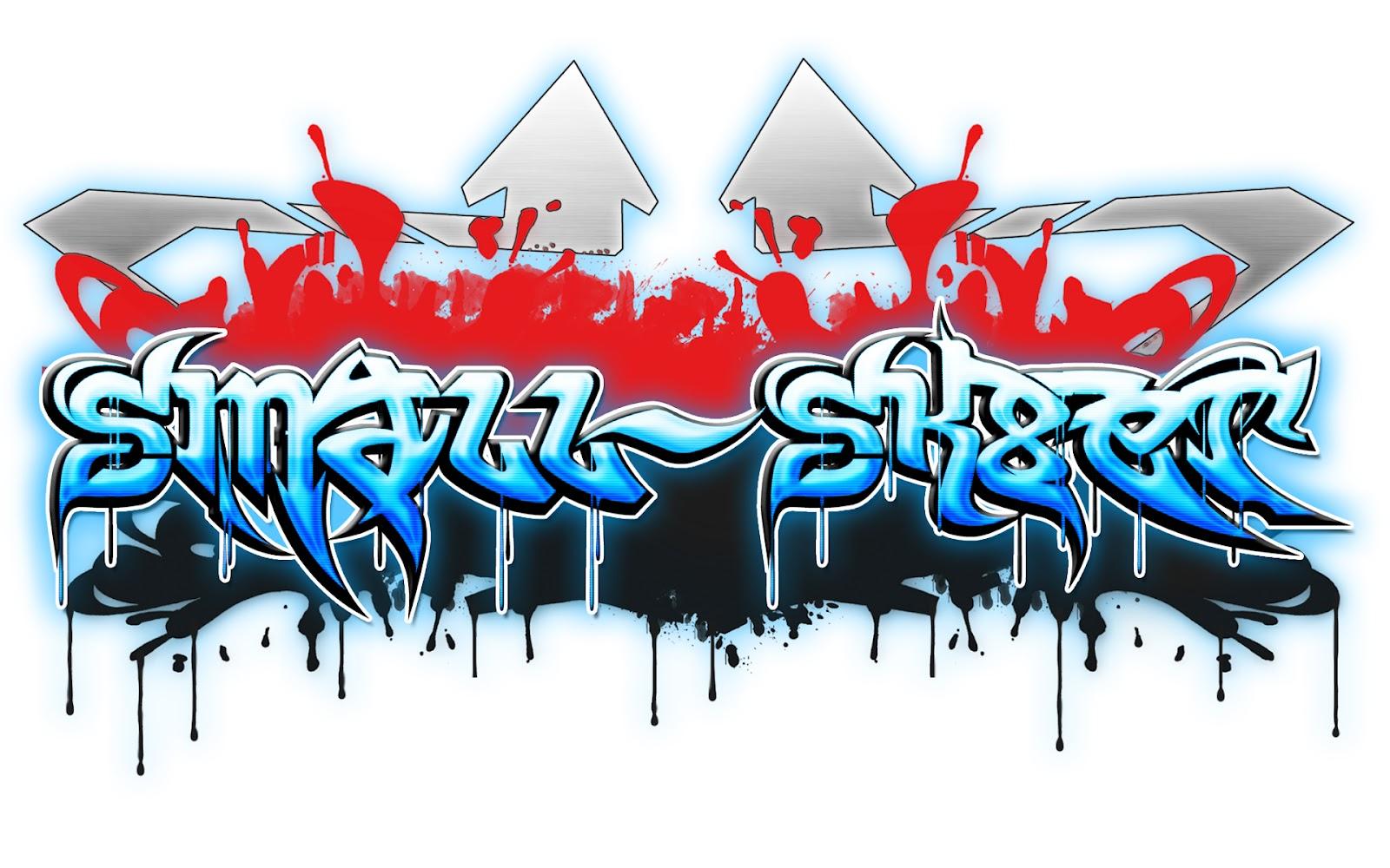 картинки маленькие граффити
