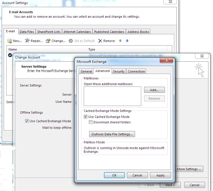 Http Sanjaysingh11 Blogspot Com 2013 11 The Set Of Folders Cannot Be Opened Html