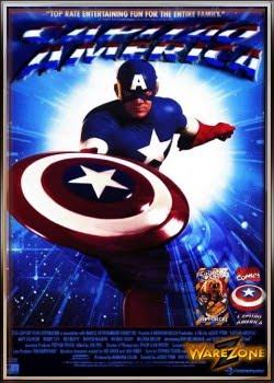 Capitão América – O Filme – Dublado – Ver Filme Online