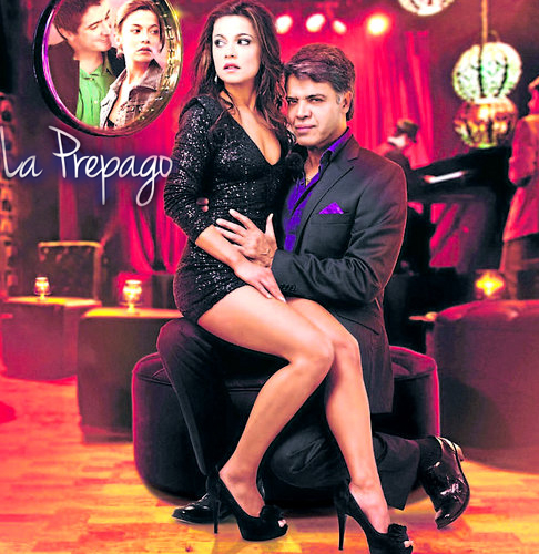 ... sitio web www telenovelashd net aqui les presento la prepago es una