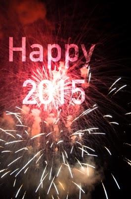 Frases De Año Nuevo: Happy 2015