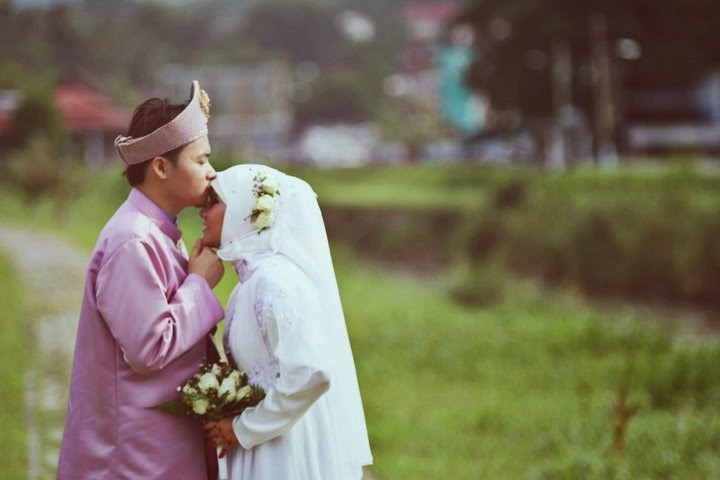 malay wedding, Happy 4th Anniversary!