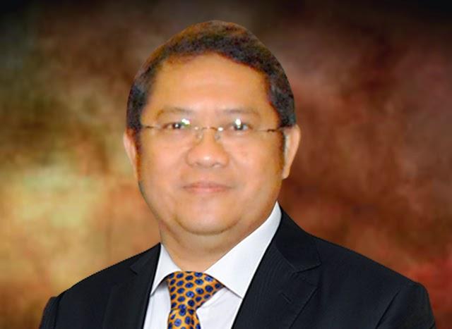 Profile Dan Biografi Rudiantara : Menteri Komunikasi dan Informatika